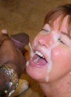 Black Cocks Fucking White Amateur Whores Holes Raw